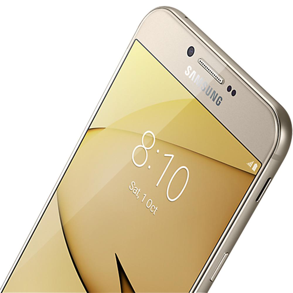Samsung galaxy a8 2016 pictures official photos -  Galaxy A8 2016 Dual Sim 32gb Lte 4g Gold 3gb Ram