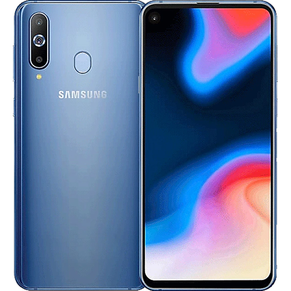 Galaxy A8s 128GB LTE 4G Blue 6GB RAM
