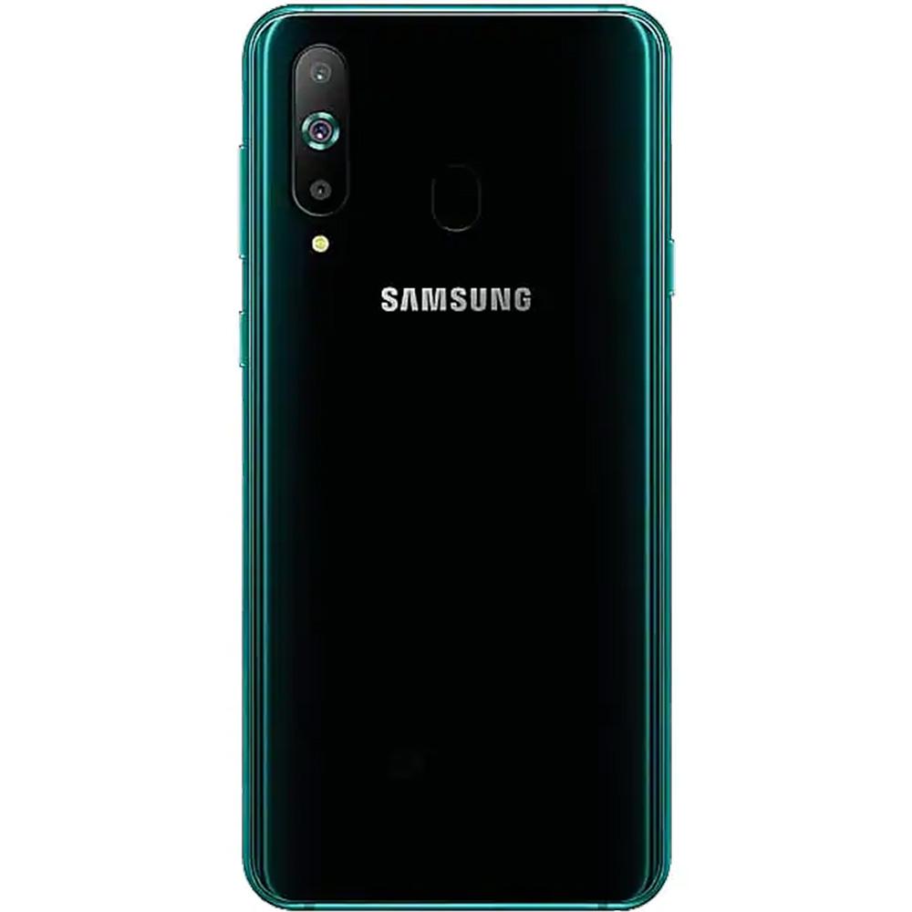 Galaxy A8s 128GB LTE 4G Black 6GB RAM