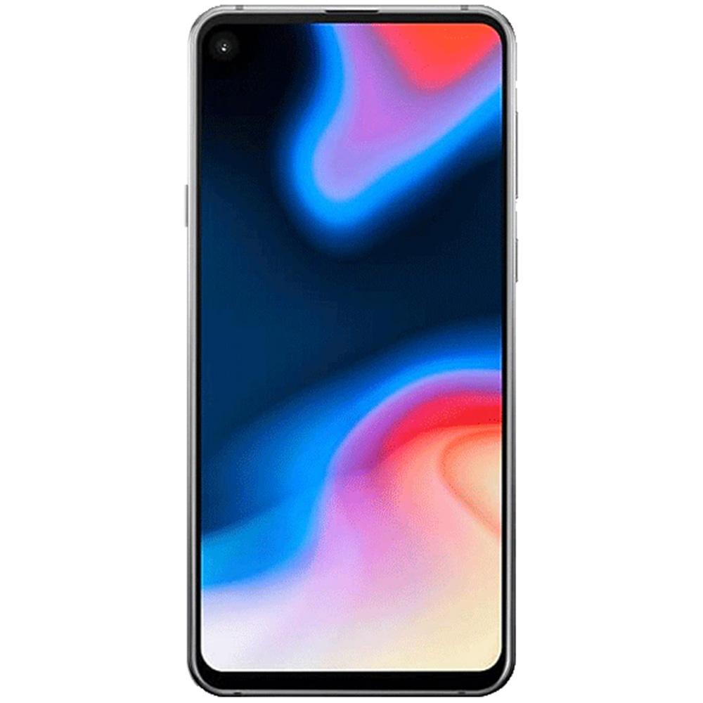 Galaxy A8s 128GB LTE 4G Black Gradation 6GB RAM