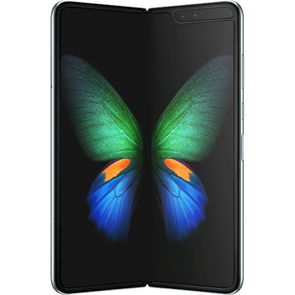 Galaxy Fold 512GB LTE 4G Black 12GB RAM