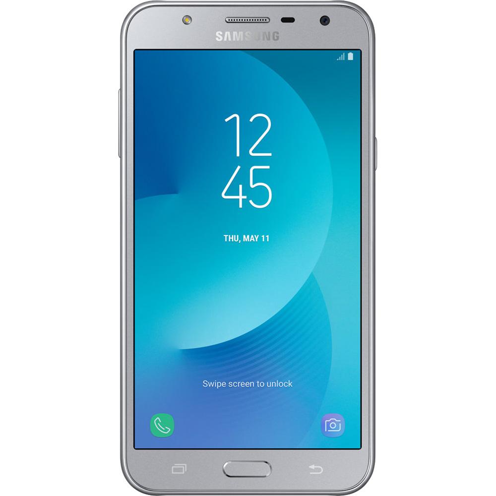 Mobile Phones Galaxy J7 Nxt Dual Sim 16GB LTE 4G Silver