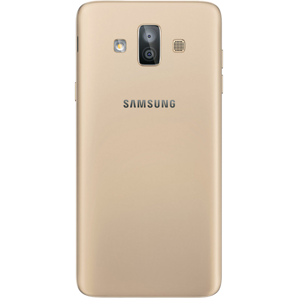 Galaxy J7 Duo  Dual Sim 32GB LTE 4G Gold  4GB RAM