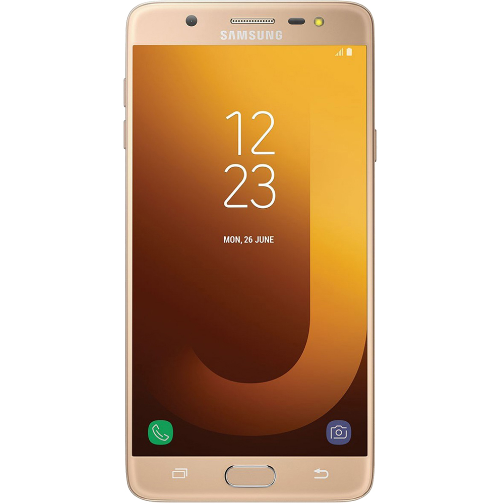 Galaxy J7 Max Dual Sim 32GB LTE 4G Gold 4GB RAM
