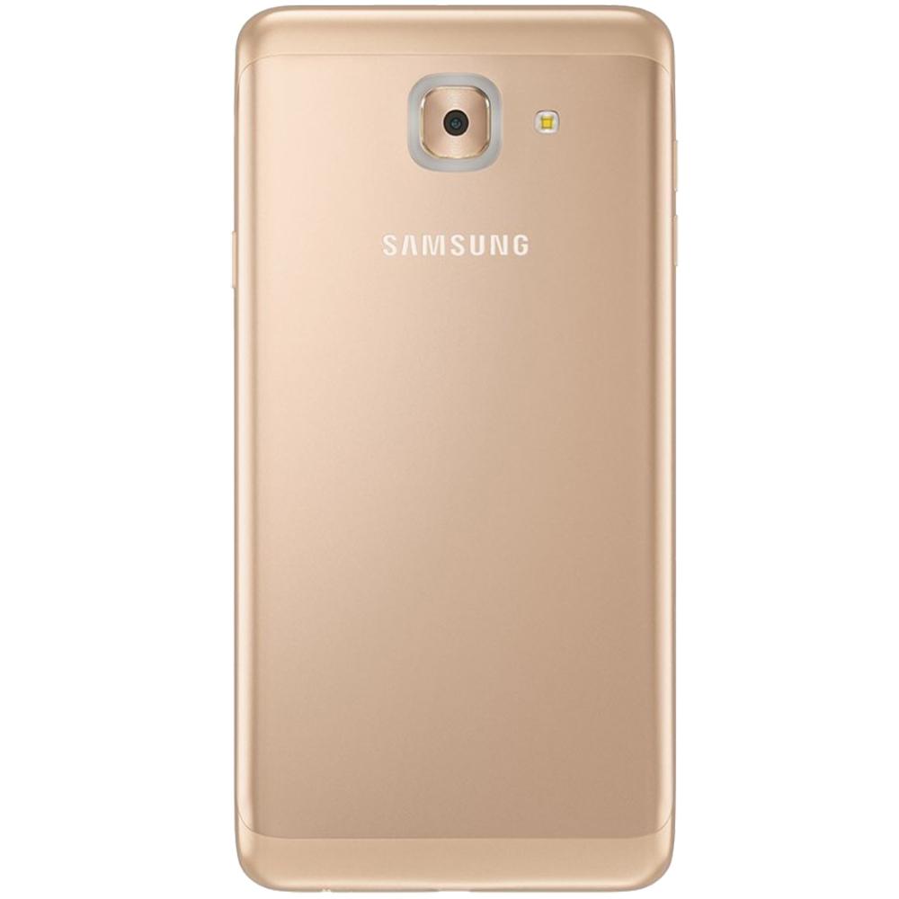 Mobile Phones Galaxy J7 Max Dual Sim 32GB LTE 4G Gold 4GB RAM 177961