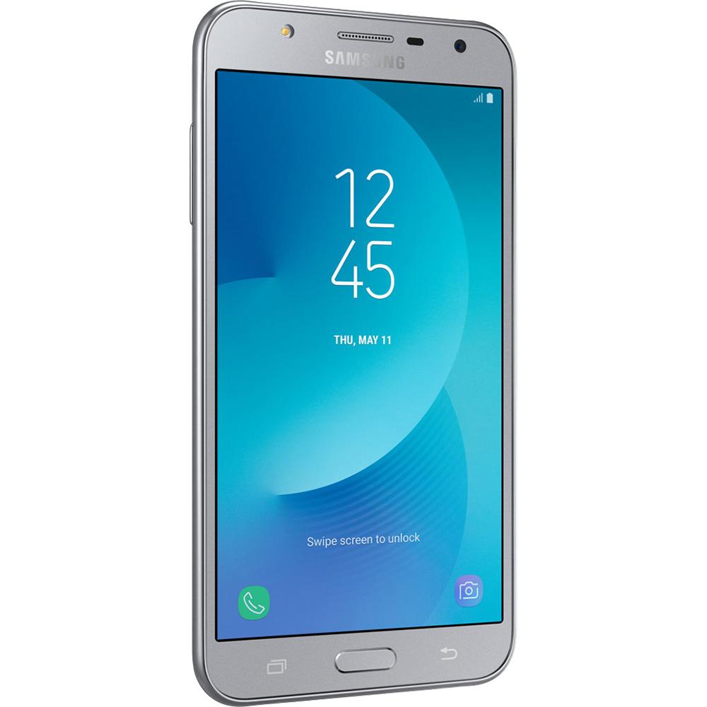 Galaxy J7 Nxt Dual Sim 32GB LTE 4G Silver 2GB RAM