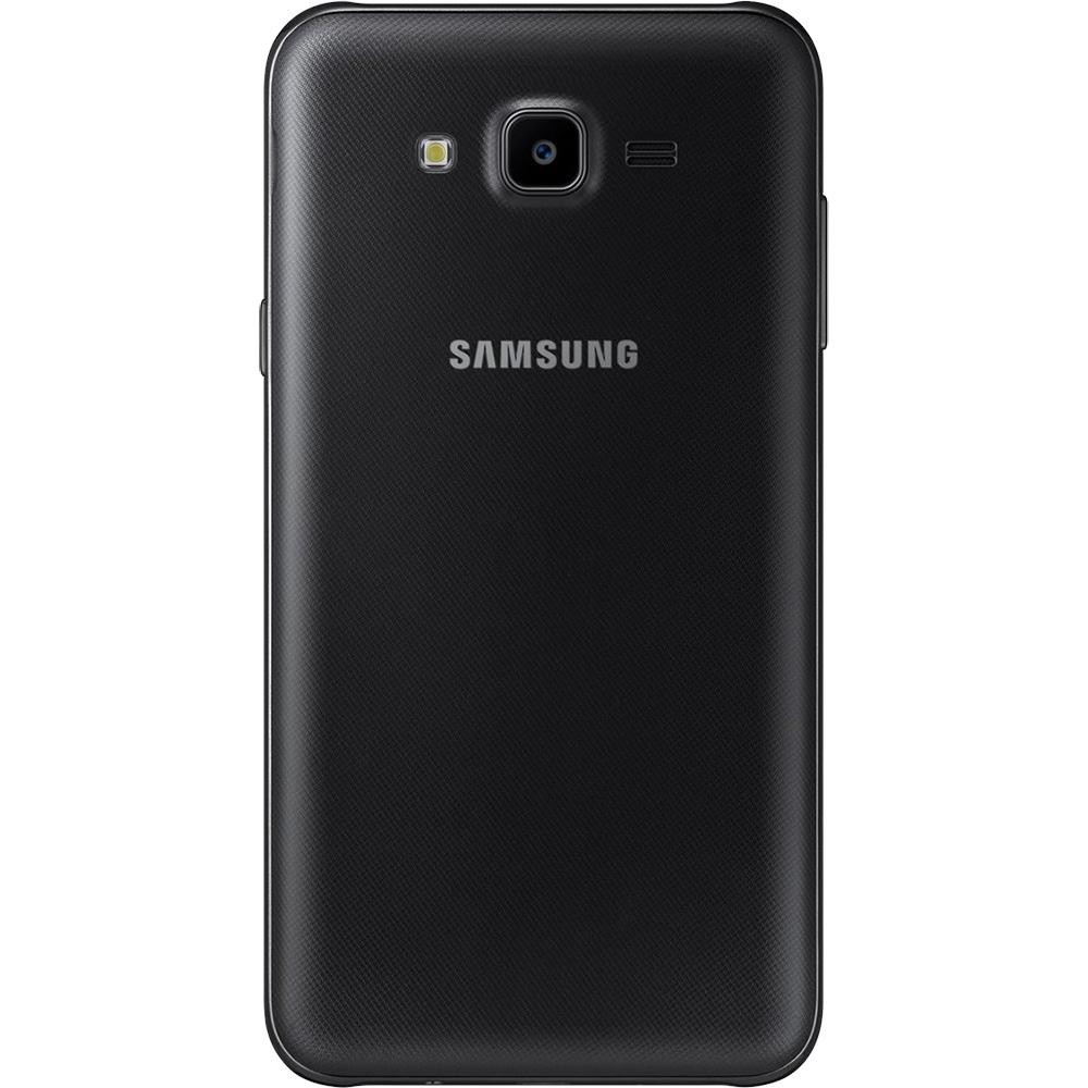 Galaxy J7 Nxt Dual Sim 32GB LTE 4G Black 2GB RAM