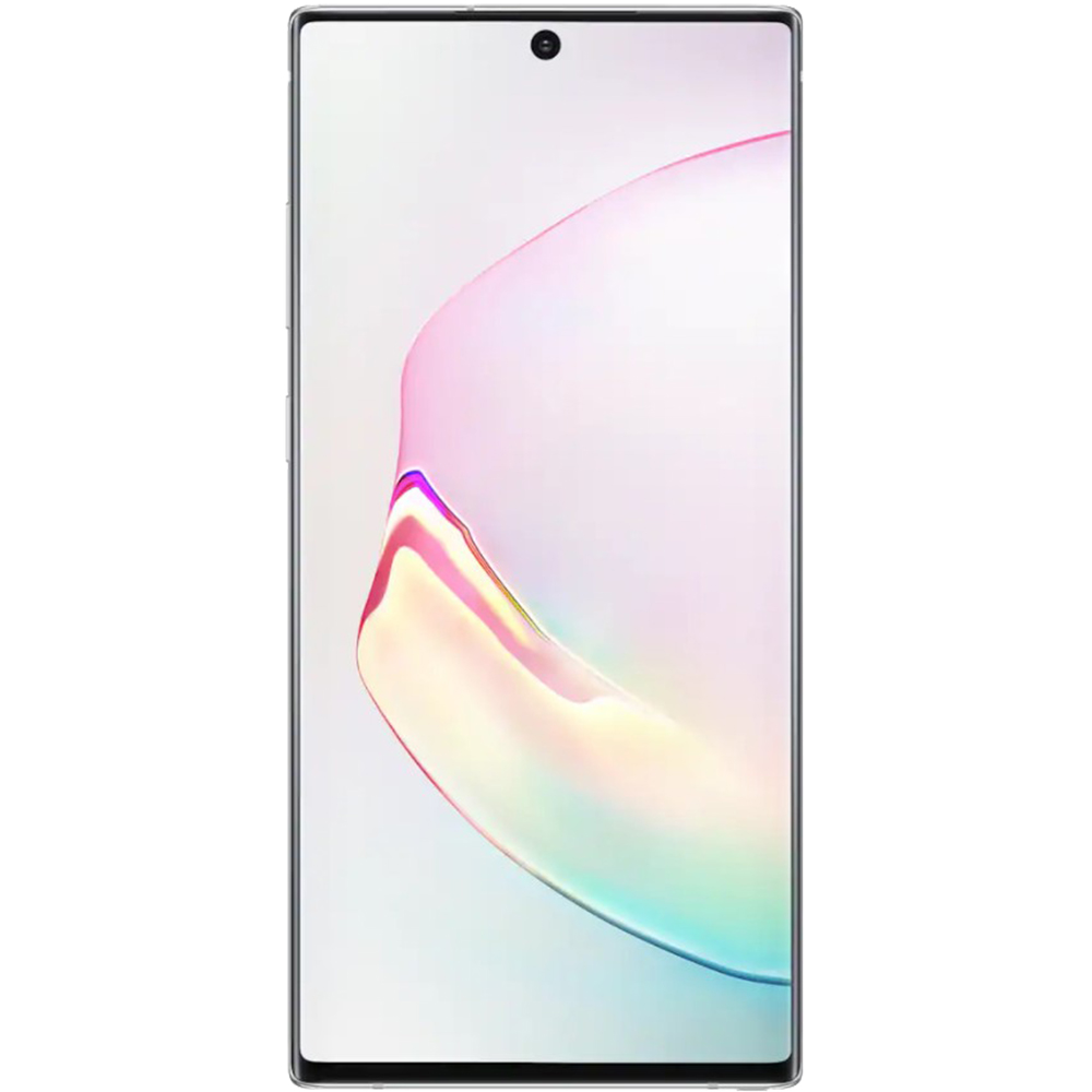 Galaxy Note 10 Plus 256GB 5G White Aura 12GB RAM