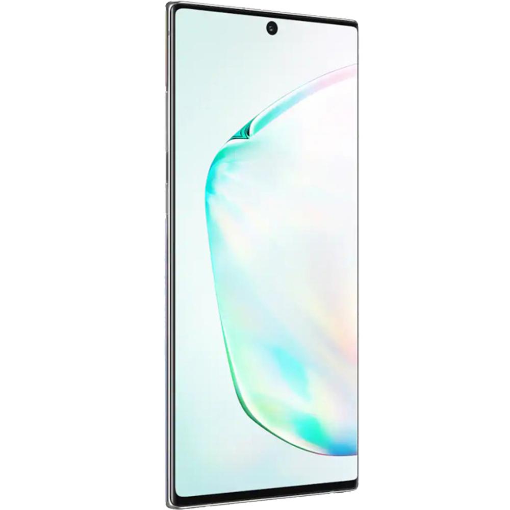 Galaxy Note 10 Plus  Dual Sim 256GB LTE 4G Aura Glow Exynos 12GB RAM