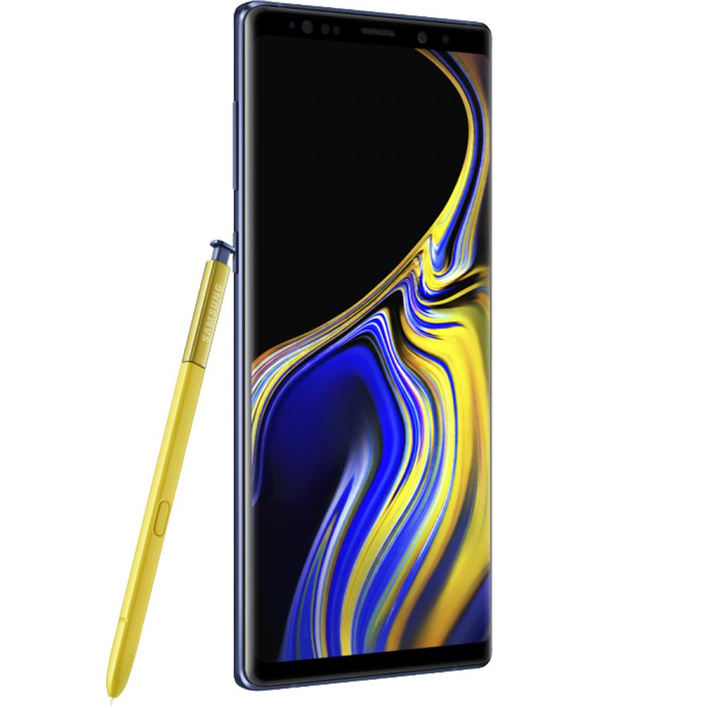 Galaxy Note 9 Dual Sim 512GB LTE 4G Blue Exynos 8GB RAM