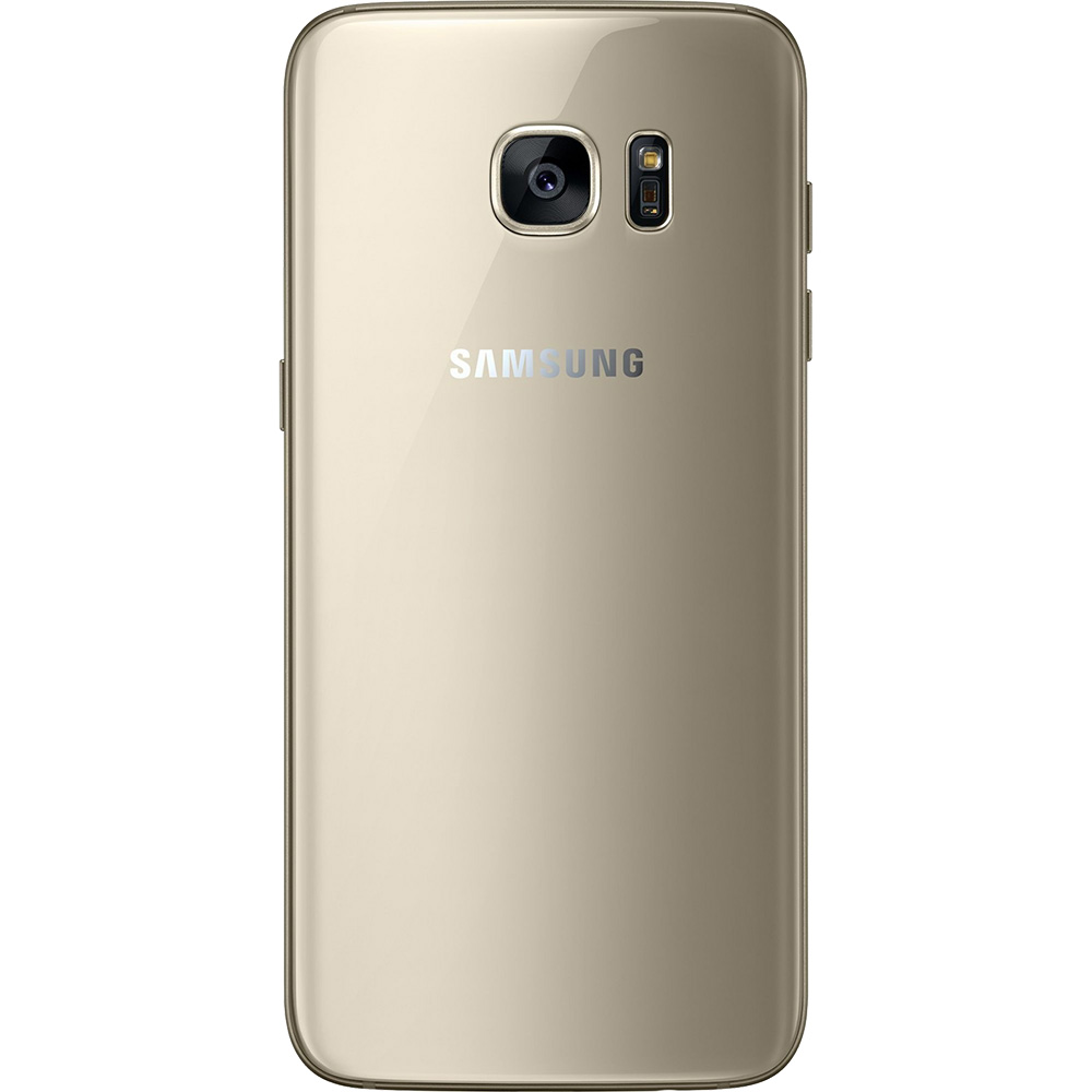 Mobile Phones Galaxy S7 Edge Dual Sim 64gb Lte 4g Gold 4gb Ram Lcd Touchscreen Samsung Original