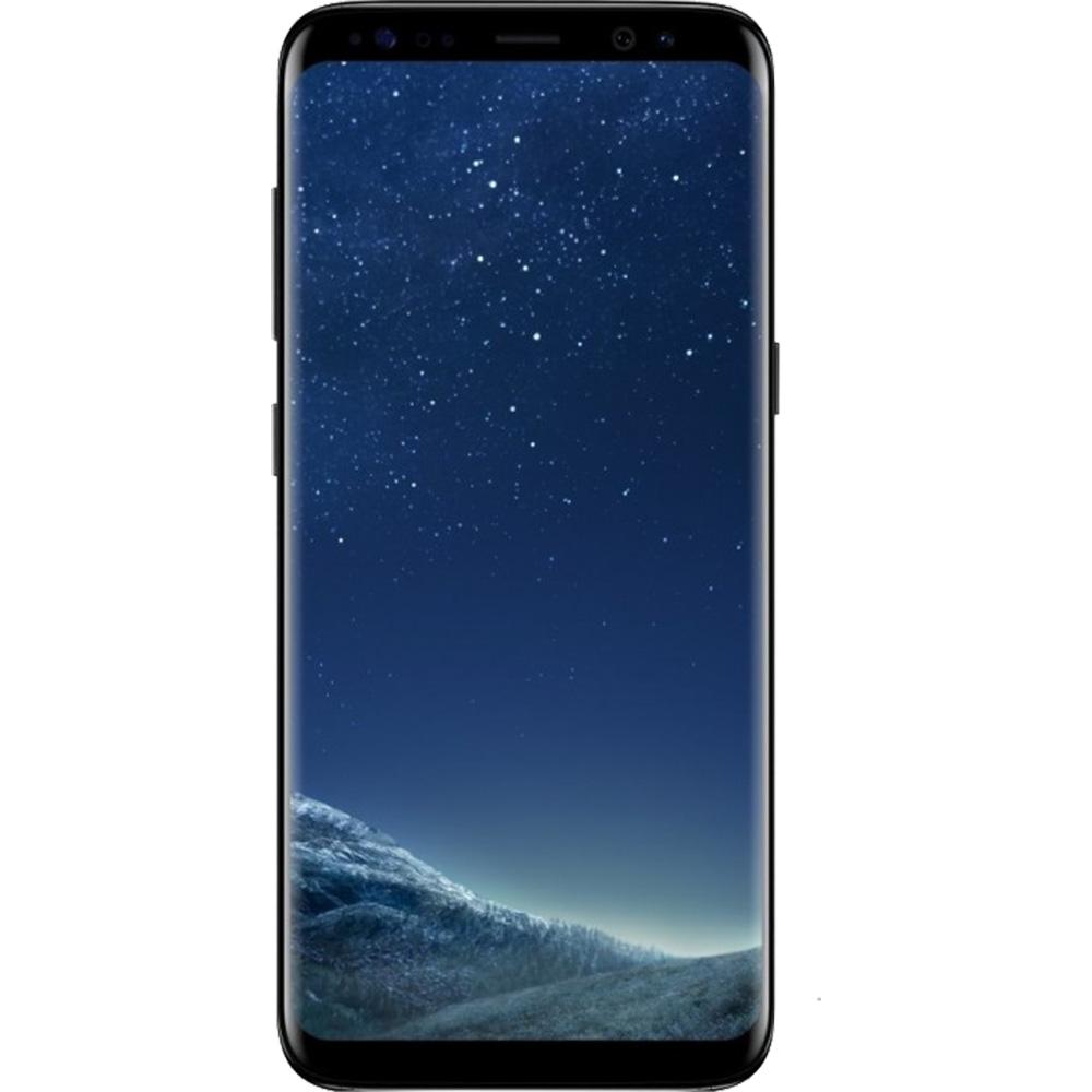 e0dde718d Mobile Phones Galaxy S8 Plus Dual Sim 64GB LTE 4G Black 4GB RAM ...