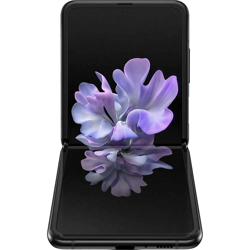 Galaxy Z Flip 256GB LTE 4G Black 8GB RAM
