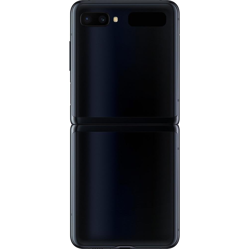 Galaxy Z Flip 256GB LTE 4G Black Mirror Black Snapdragon 8GB RAM