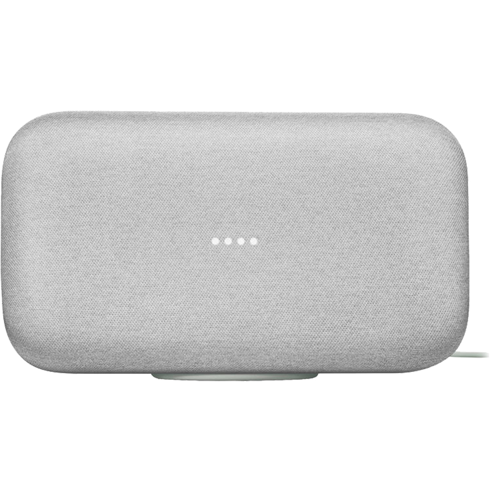 Home Max Smart Speaker White