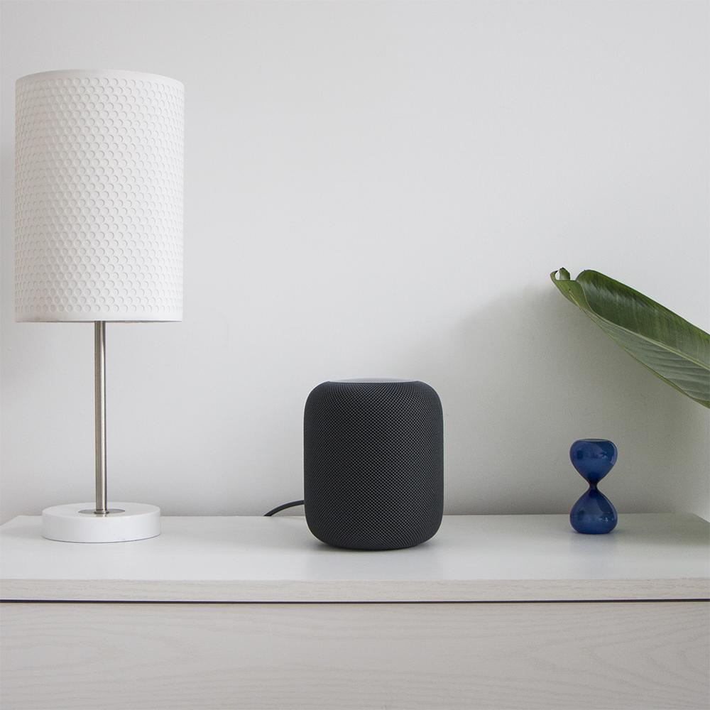 Boxa Inteligenta HomePod APPLE Negru