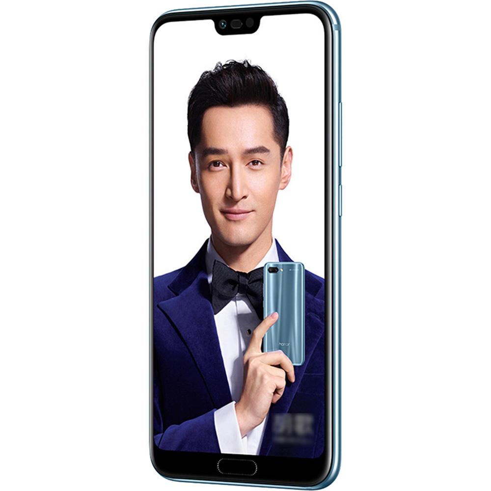 Honor 10  Dual Sim 128GB LTE 4G Grey  4GB RAM