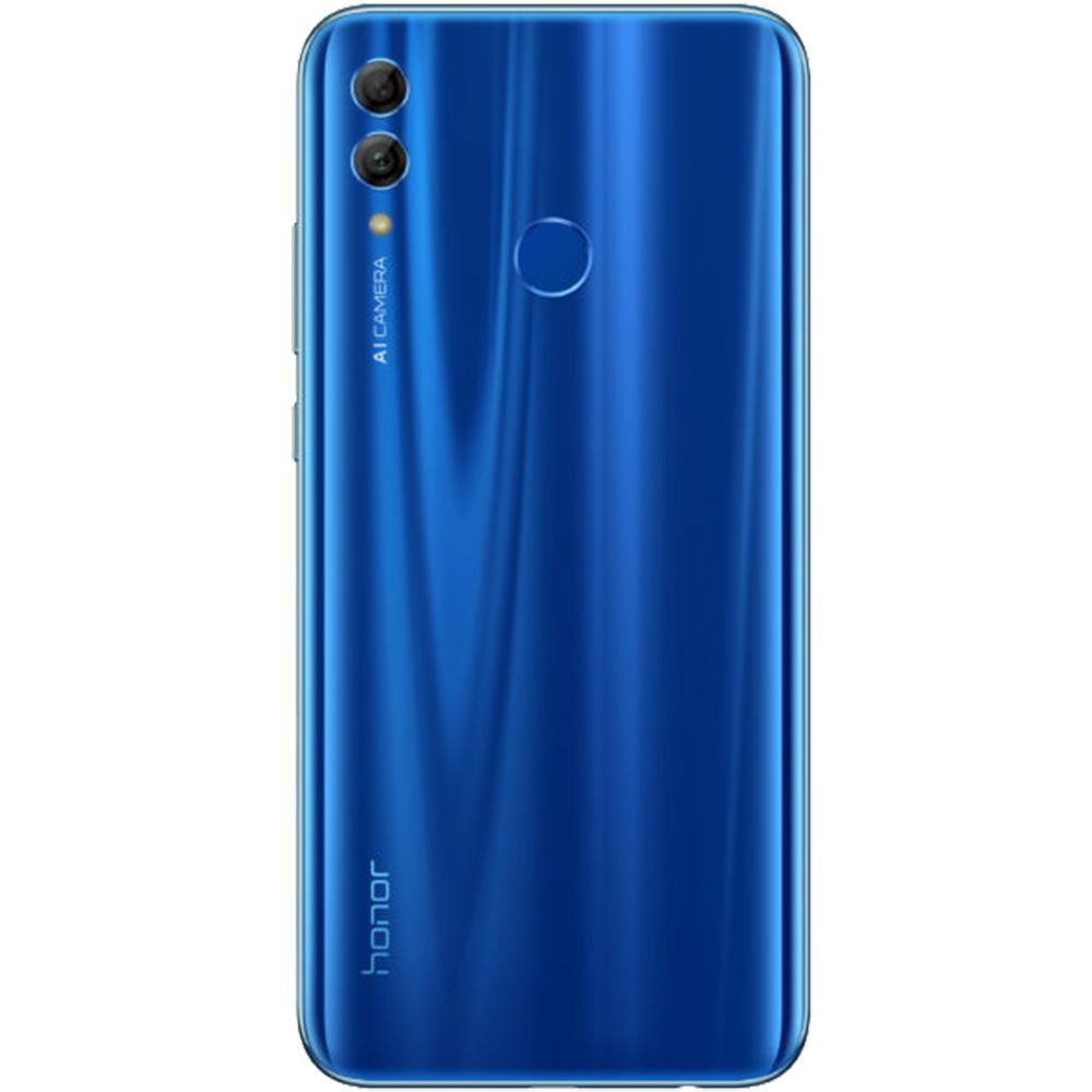 Honor 10 Lite  Dual Sim 64GB LTE 4G Blue  3GB RAM