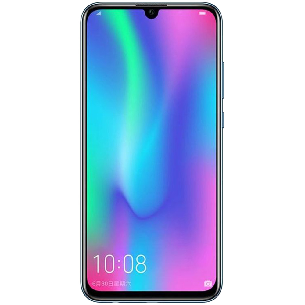 Honor 10 Lite Physical Dual Sim 64GB LTE 4G Black 3GB RAM