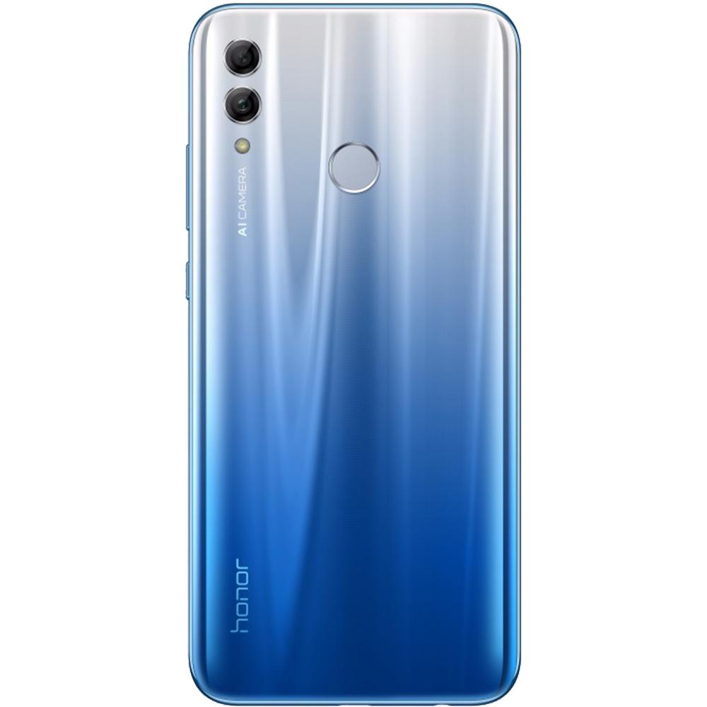 Honor 10 Lite Physical Dual Sim 64GB LTE 4G Blue 4GB RAM