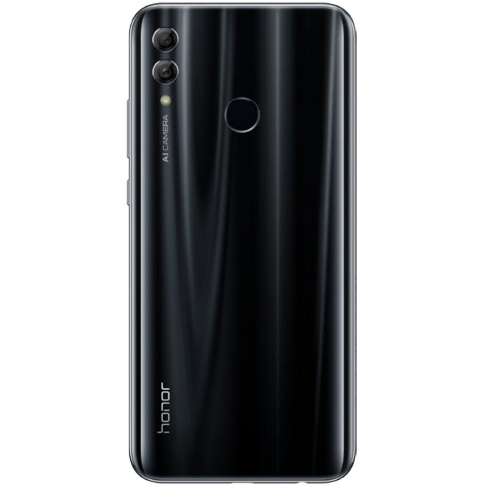 Honor 10 Lite Physical Dual Sim 64GB LTE 4G Black 4GB RAM