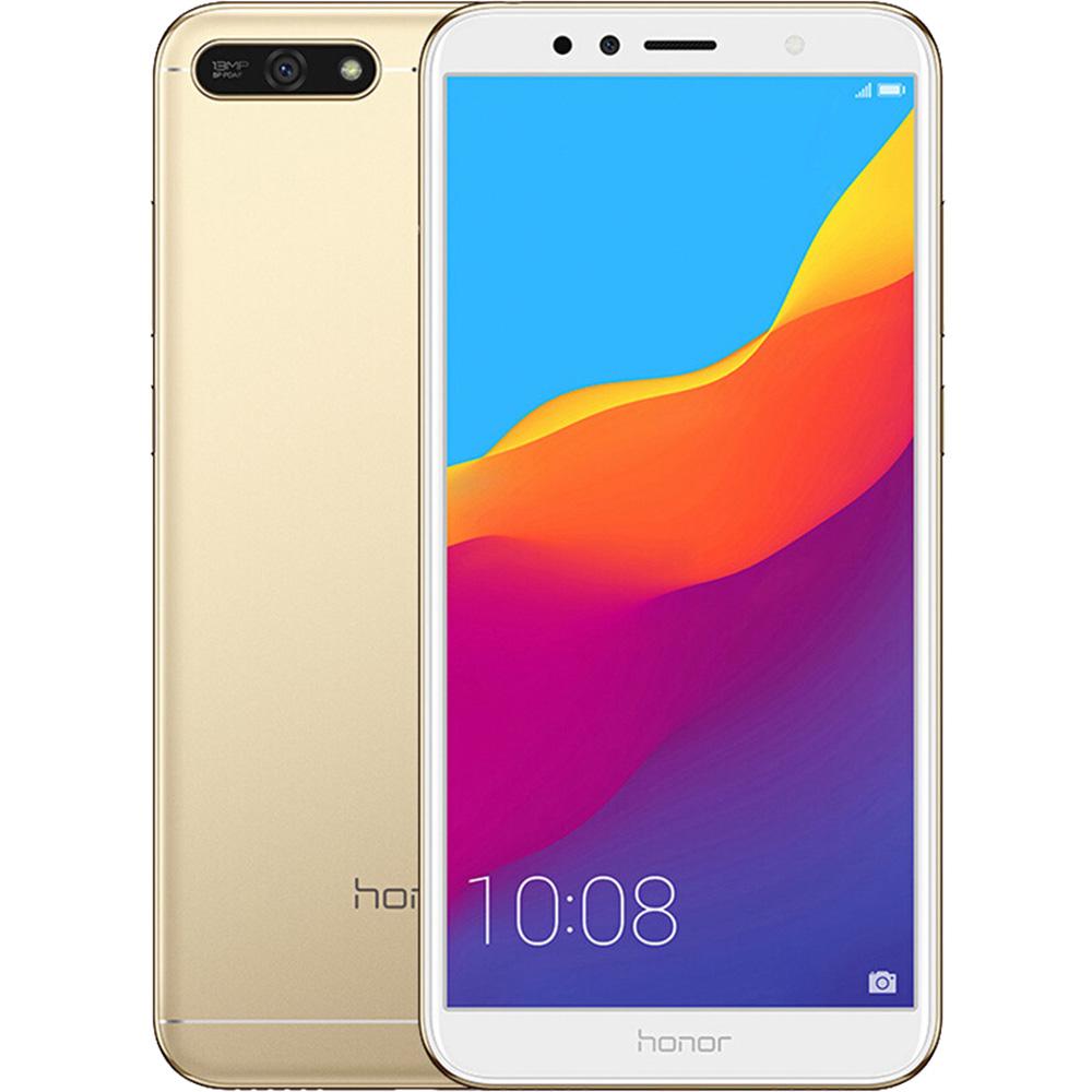Honor 7A  Dual Sim 16GB LTE 4G Gold