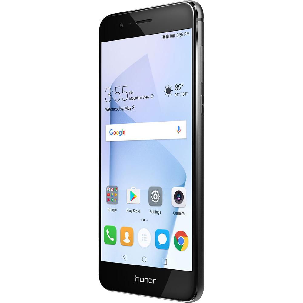 Honor 8 Dual Sim 32GB LTE 4G Black 4GB RAM