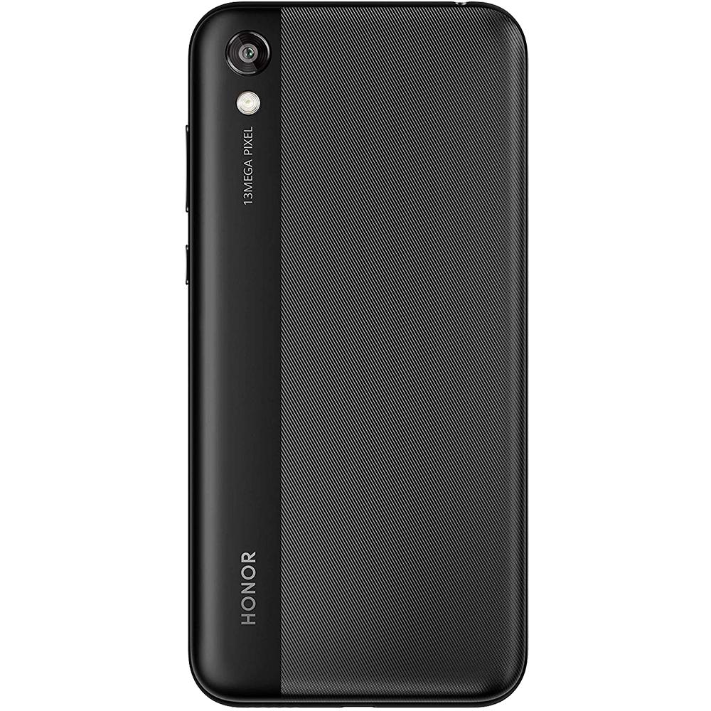 Honor 8S Physical Dual Sim 32GB LTE 4G Black