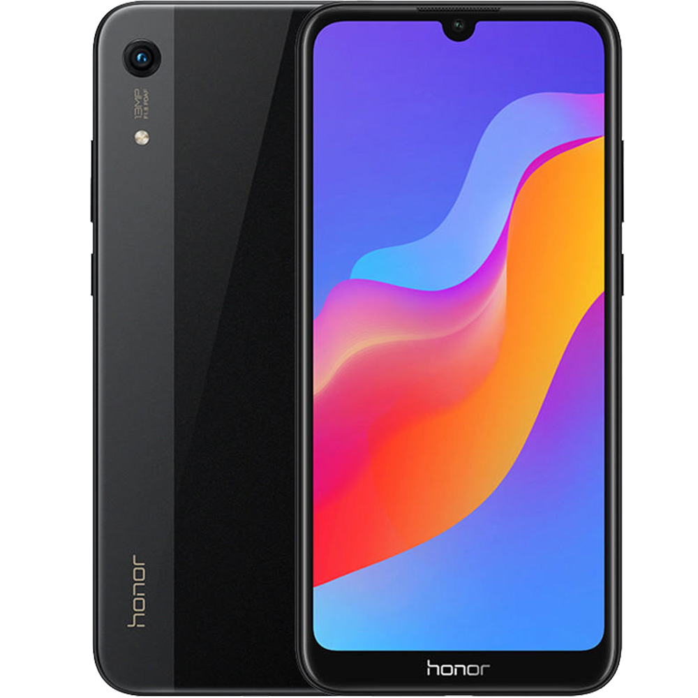 Honor Play 8A  Dual Sim 32GB LTE 4G Black