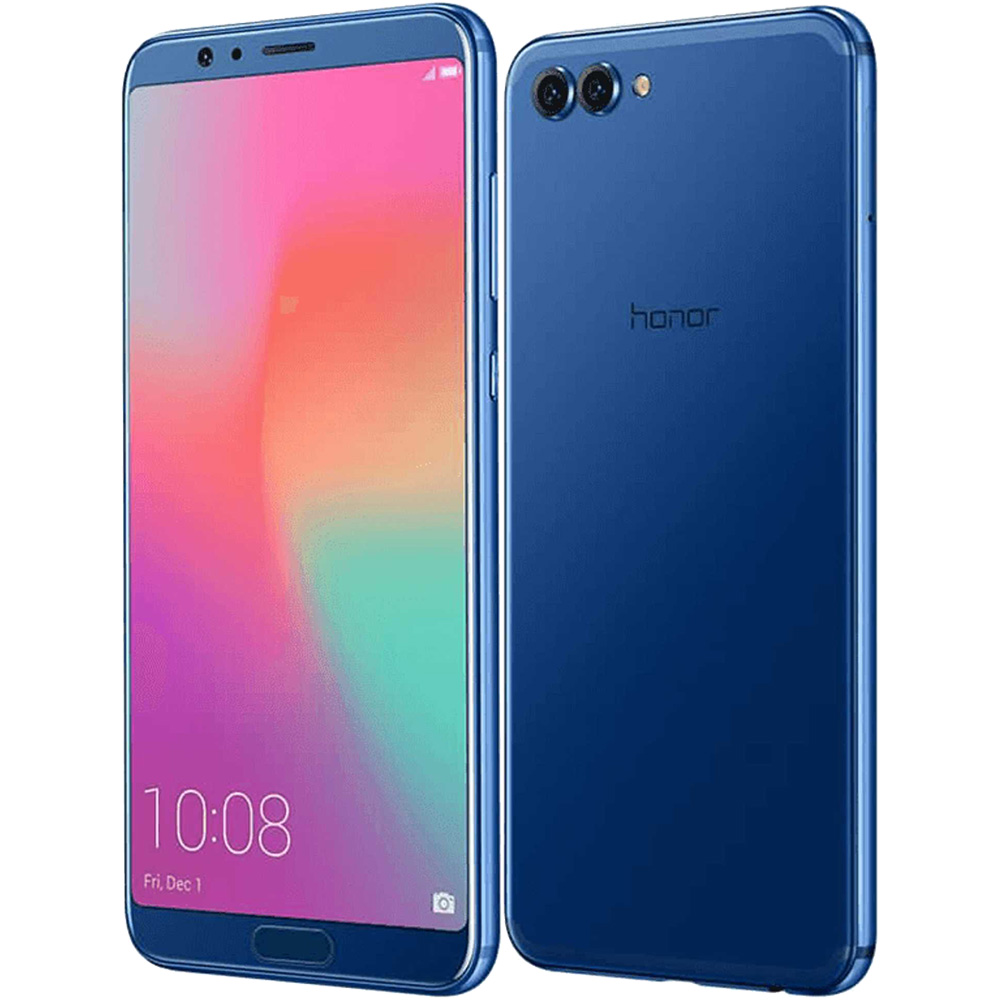 Honor View10 Dual Sim 128GB LTE 4G Blue 6GB RAM
