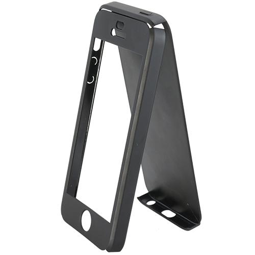iphone se cover nera
