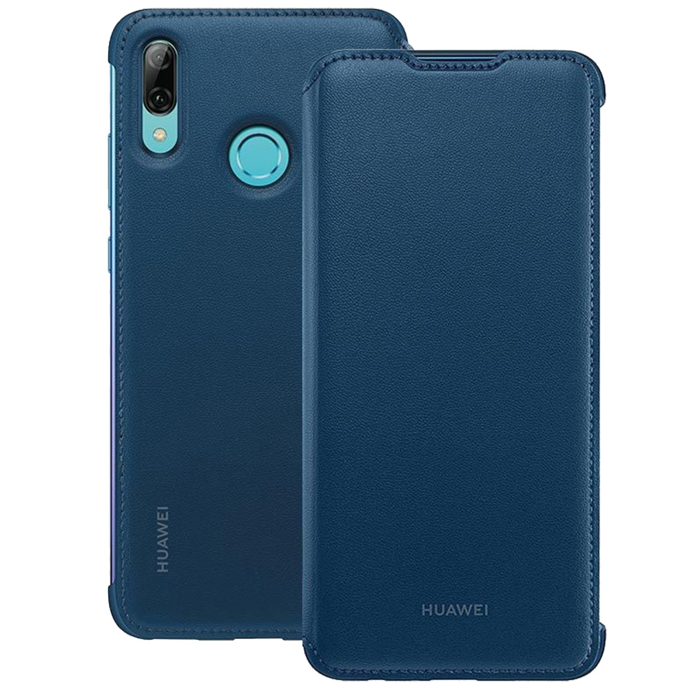 Book Blue HUAWEI P Smart (2019)