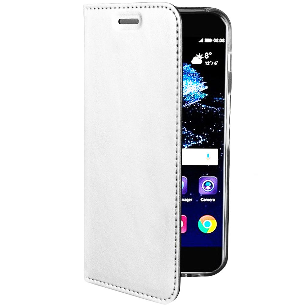 Husa Agenda ZMEURINO Card Slot Alb WALFOLCIX_SGS8WH SAMSUNG Galaxy S8