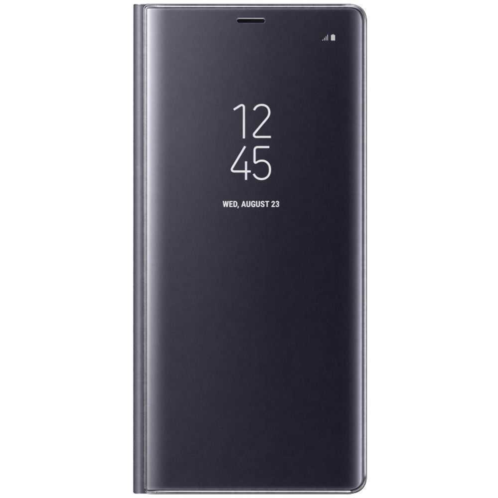 Clear View Book Grey SAMSUNG Galaxy Note 8