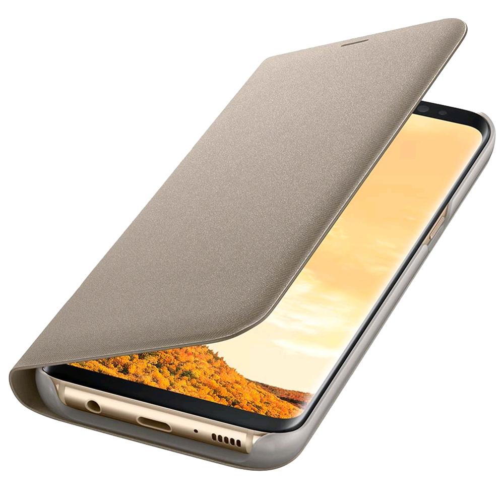 Чехол Samsung Galaxy Alpha SM-G850 Krutoff Transparent-Black 11510