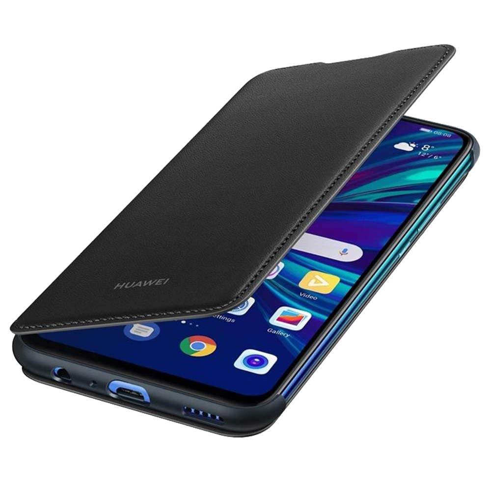 Book Black HUAWEI P Smart (2019)