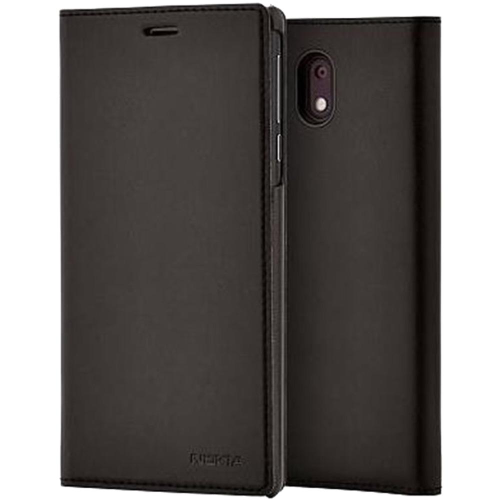 Slim Book Black NOKIA 6