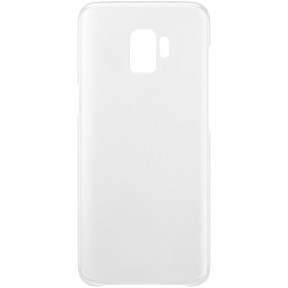 Husa Capac Spate ZMEURINO Transparent CLVPCCASEGALS9P SAMSUNG Galaxy S9 Plus