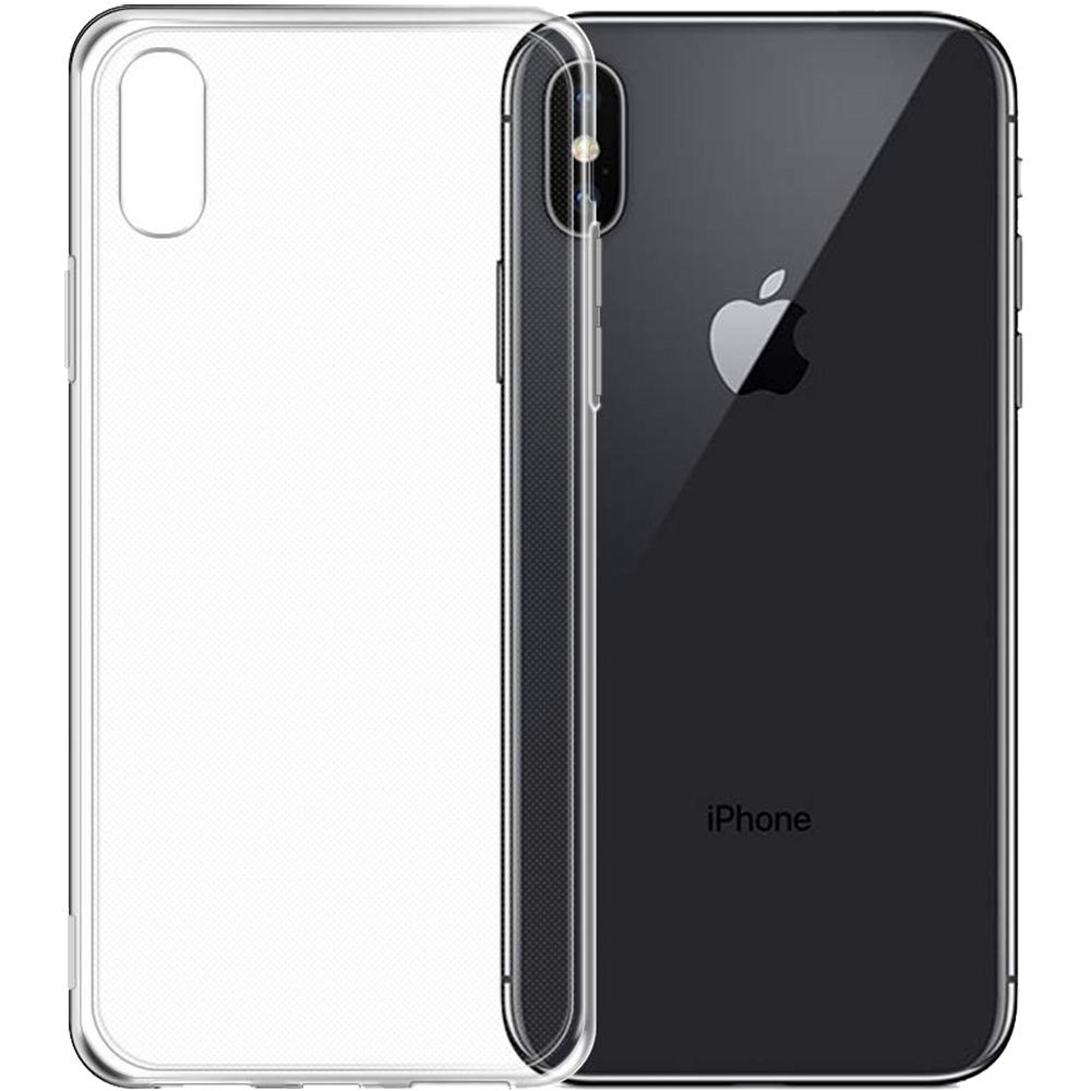 Husa Bumper ZMEURINO Soft SOFTCASE_IPHXMAX APPLE iPhone Xs Max