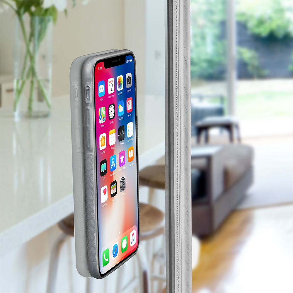 custodia iphone x gravity