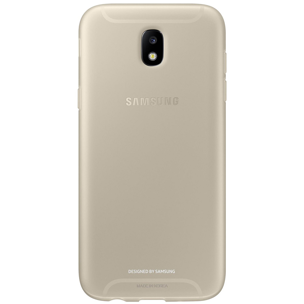 custodia galaxy j5 2017 originale samsung