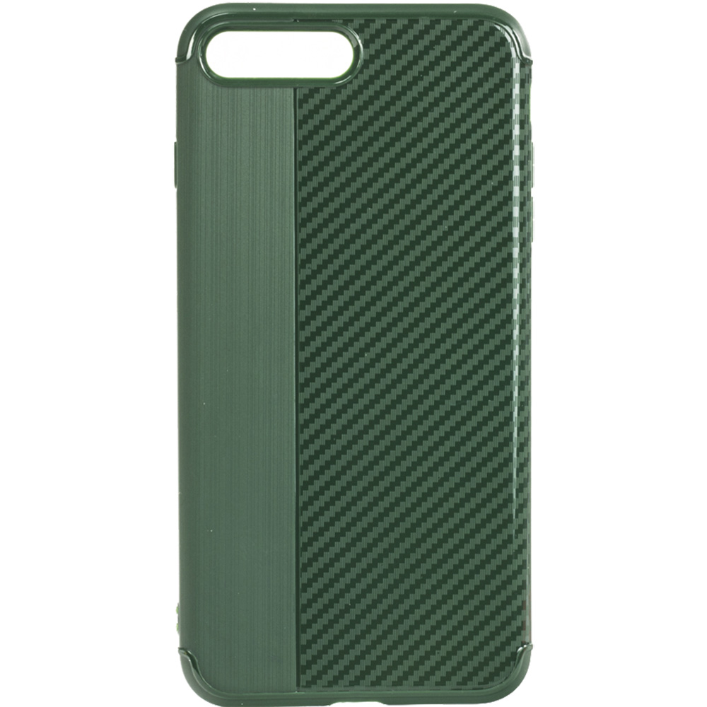 apple iphone 7 plus case green