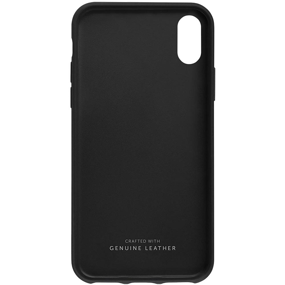 Husa Capac Spate NATIVE UNION Clic Card Negru CCARD-BLK-NP18L APPLE iPhone Xs Max