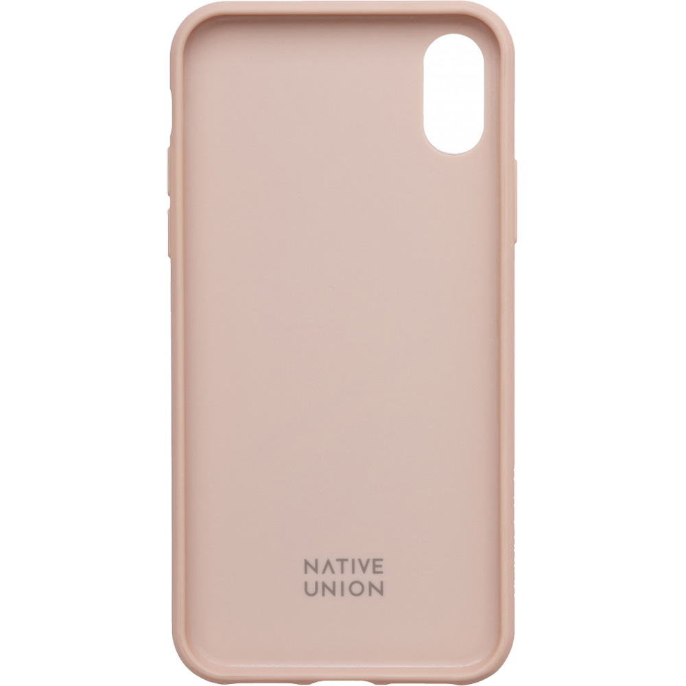 Clic Terrazzo Back cover Pink APPLE iPhone Xs Max