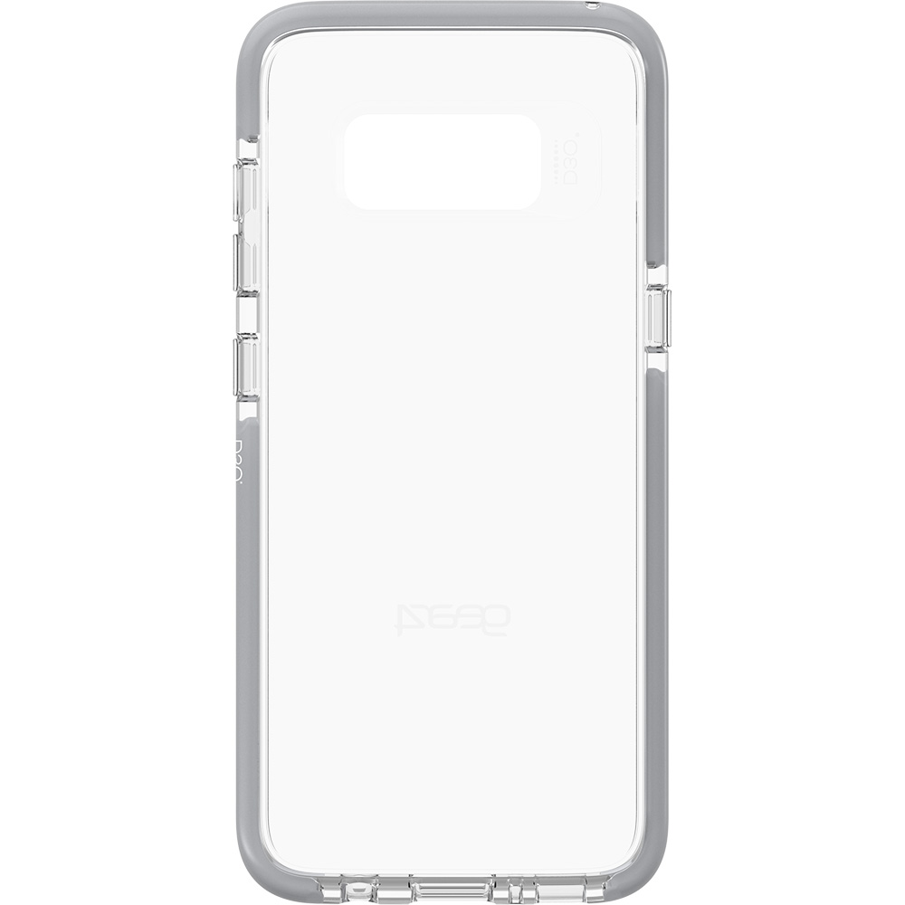 new style a9416 6ce4c Phone Cases D3O Piccadilly Back cover Silver SAMSUNG Galaxy S8 ...