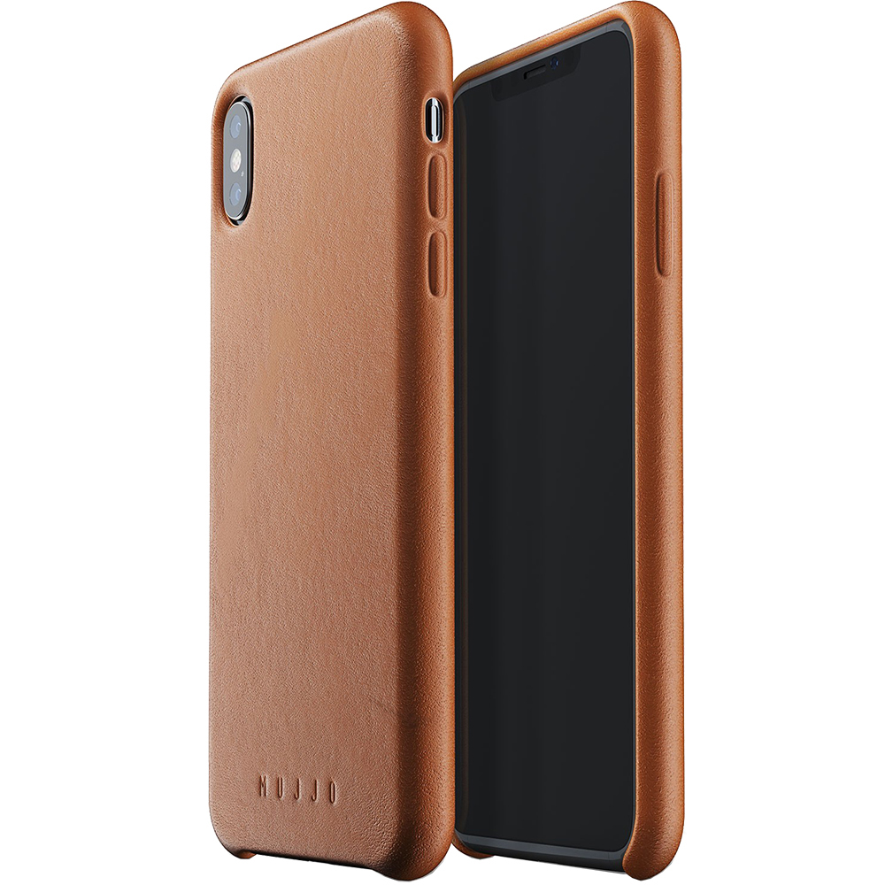 Back cover Brown APPLE iPhone Xs Max
