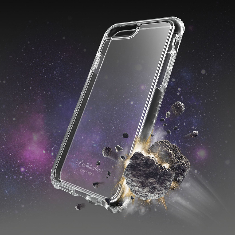 l'ultimo 01f2e d8bf5 Phone Cases Back cover Black Apple iPhone 7, iPhone 8 144436 ...