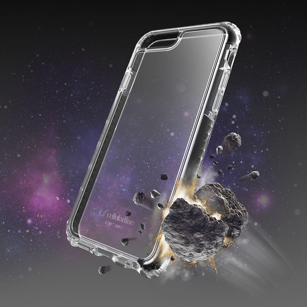 Stardust, Sensation e Air Frame, le nuove cover di Cellularline per iPhone X