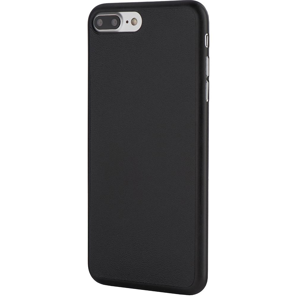 Husa Capac Spate ZMEURINO Negru CLVCLASSCASEIPH7P/8P Apple iPhone 7 Plus, iPhone 8 Plus