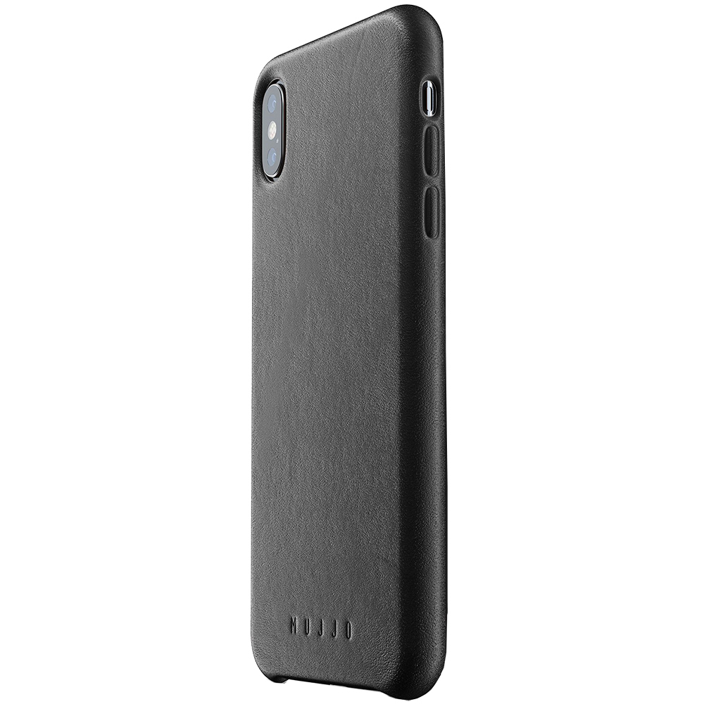 Back cover Black APPLE iPhone Xs Max